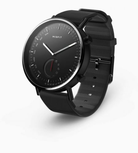The Misfit Command looks like one of the best hybrid smartwatches