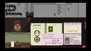 Steam is selling Papers, Please for $2 today