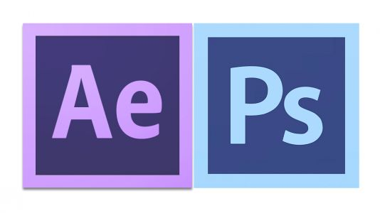 How to move over from Photoshop to After Effects