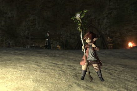 Here's how to get your powerful Final Fantasy XIV Shadowbringers relic weapon
