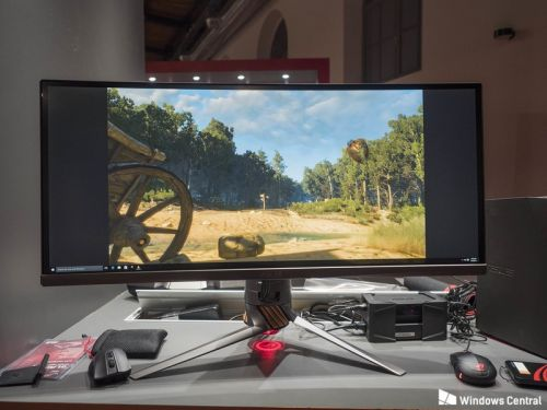 Best Ultrawide Monitors in 2018