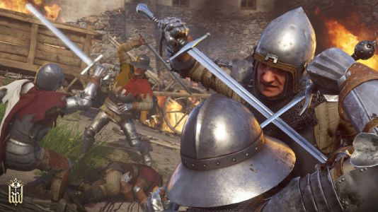 Kingdom Come: Deliverance Delivers an Innovative RPG Experience