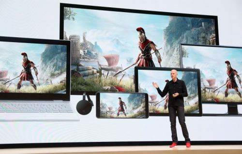 Phil Harrison Answers The Hot Questions About Stadia