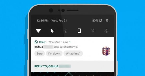 Google's Reply app is shaping up to be the messaging assistant of my dreams