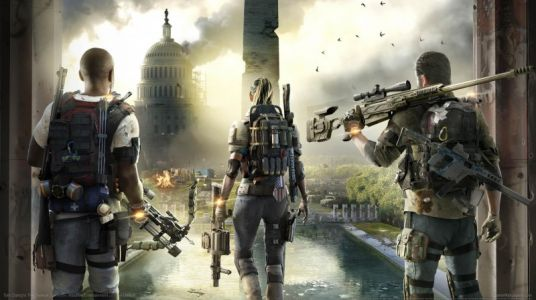 The Division 2 Review - A Live-Service Shooter Done Right