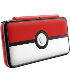 Nintendo launches Pokemon-themed New 2DS XL in Canada