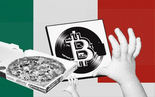 The inside story behind the famous 2010 bitcoin pizza purchase today worth $83m