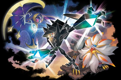 The new Pokémon games on the Nintendo 3DS are the most welcoming yet