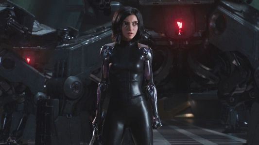 Great New Featurette For ALITA: BATTLE ANGEL Focuses on Bringing The Story To Life