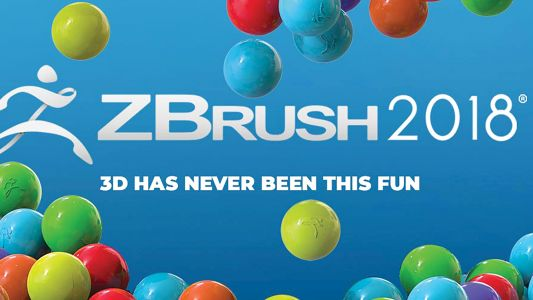 ZBrush 2018 review