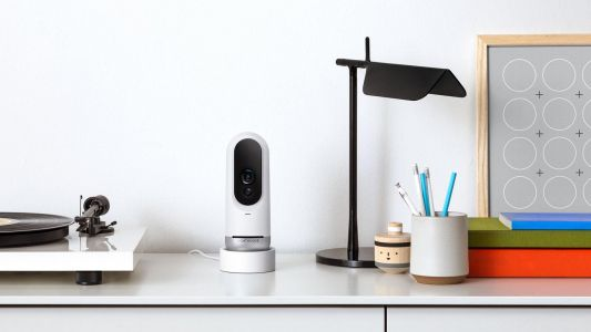 Lighthouse is an AI security camera that's heavy on the intelligence