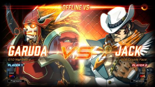 Fighting EX Layer Review: One-On-One Fun