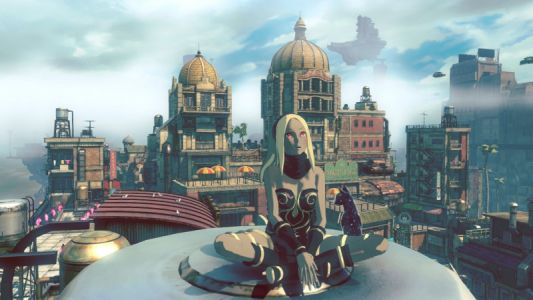 Gravity Rush 2 Online Servers Shut Down Next Month