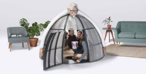 KFC's newest gadget wants to save you from the internet for $10,000