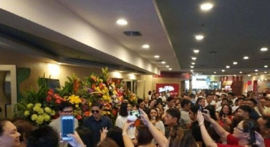 Xiaomi Opens Its First Authorized Mi Store In The Philippines