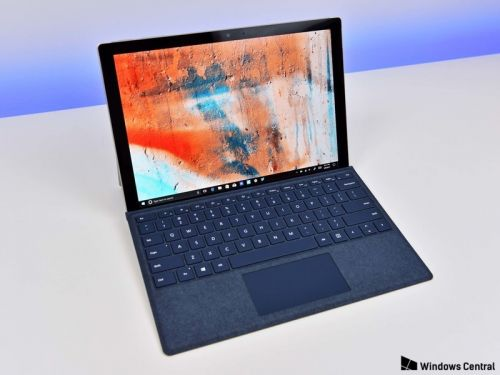 Microsoft celebrates Surface Pro's fifth anniversary with $200 discount