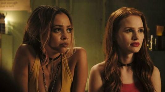 'Riverdale' Season 3, Episode 5 Recap: Tonight There's Gonna Be a Jailbreak