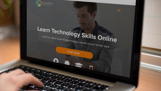 Master all things tech with Stone River eLearning deal