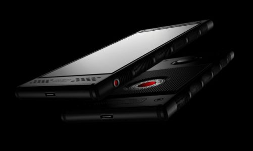 Pre-registrations are now live for the most innovative new smartphone of 2018