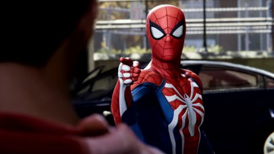 New SPIDER-MAN Launch Trailer Features a Lot of Awesome New Gameplay Footage!
