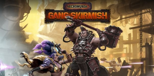 Necromunda: Gang Skirmish is an upcoming multiplayer title for iOS and Android based on the Games Workshop tabletop game