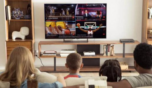 PS Vue users can now watch four channels at once on Apple TV