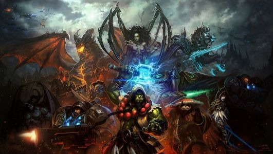 Three reasons Heroes of the Storm surpasses League of Legends