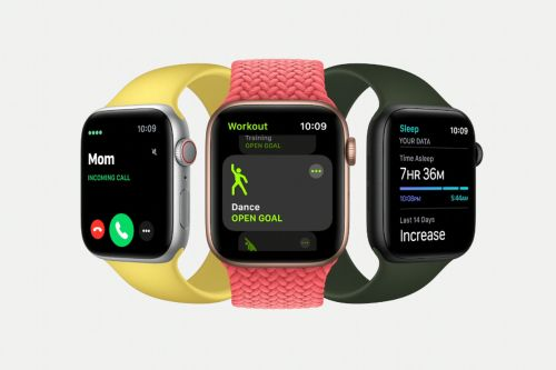 Apple announces Apple Watch SE, affordable successor to the Series 3