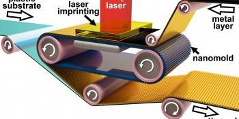 Novel Metal Manufacturing Method Could Result in Ultrafast Devices
