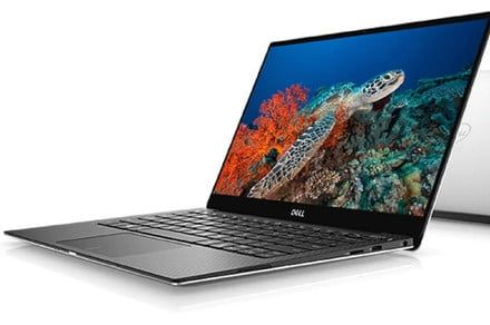 Dell XPS 13 Touch laptops are a whopping $450 off for Cyber Monday