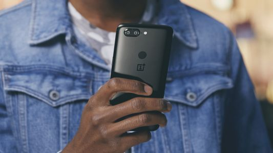OnePlus 5T is on sale today - here's how you can get it