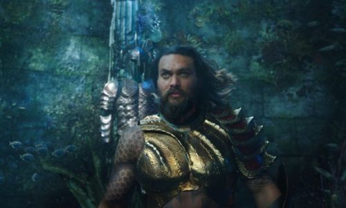 Amazon Prime members get to see Aquaman early
