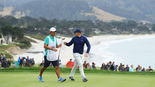 US Open 2019 live stream: how to watch Pebble Beach final round golf online from anywhere