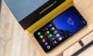 Pocophone F1 Android Q update confirmed as May security patch starts seeding