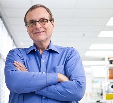 10 things you didn't know about Paul Allen, who has sadly passed away