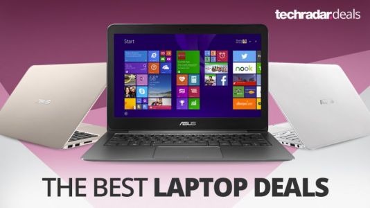The best cheap laptop deals in April 2018: prices start under £130