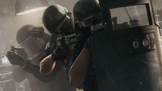 Rainbow Six Goes Free This Weekend On PS4, Xbox One, PC