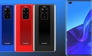Huawei Mate 30 Pro leak reveals 90Hz screen and quad cameras
