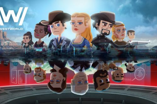 Westworld mobile game is shutting down following lawsuit settlement