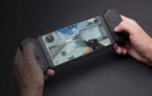 Xiaomi Black Shark Gamepad 2.0 finally makes the Switch