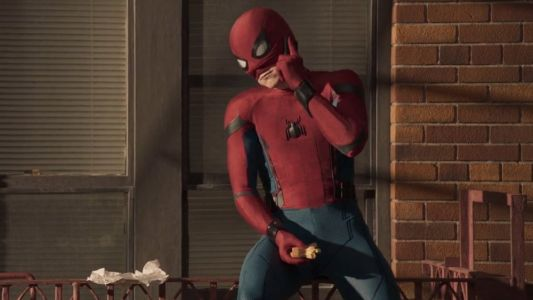 """Kevin Feige Says SPIDER-MAN: FAR FROM HOME Title Has """"Alternate Meaning"""""""