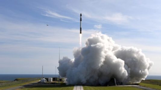 Startup Rocket Lab Delivers Seven Payloads to Orbit