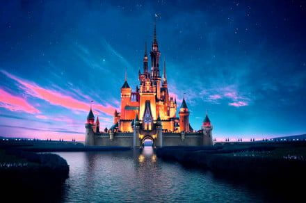 Alibaba and Disney strike a deal to bring shows and movies to China