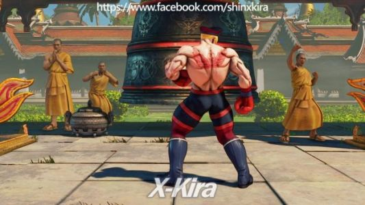 Datamining hints that new Easter egg alternates for costumes that don't have them are coming to Street Fighter V via Fighting Chance