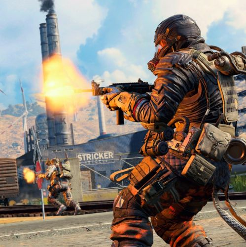 Best Xbox One Shooters for October 2018