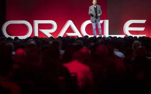 Oracle to double Reading AI lab in multi-million pound UK investment