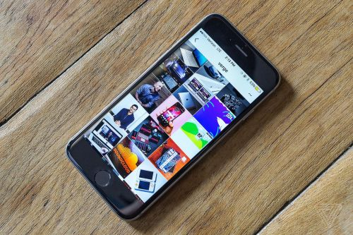 Instagram now lets you limit who can comment on your pics