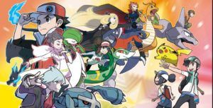 Pokemon Masters trailer reveals new cooperative gameplay