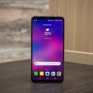 Walmart has the LG V30+ on sale for a lower than ever $366.29