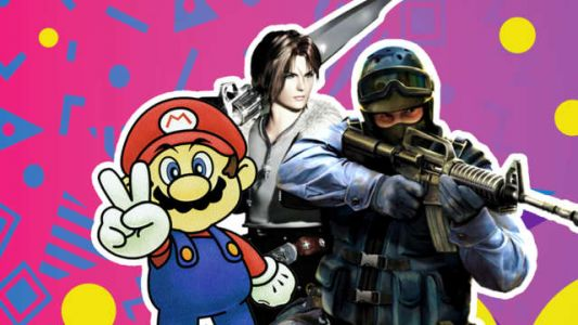 Remembering 1999: The Games That Turn 20 This Year